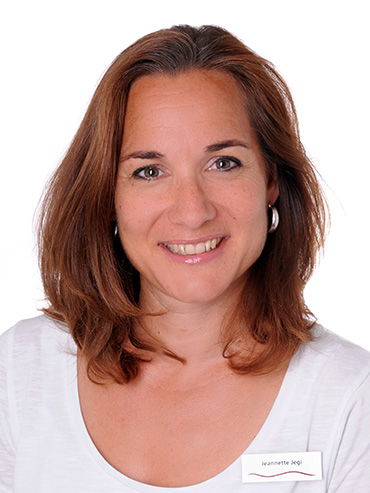 Jeannette Jegi