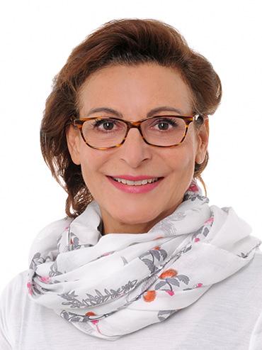 Katharina Mundschin