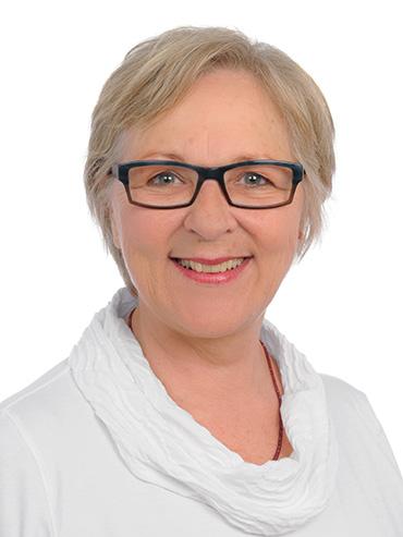 Lilo Urweider