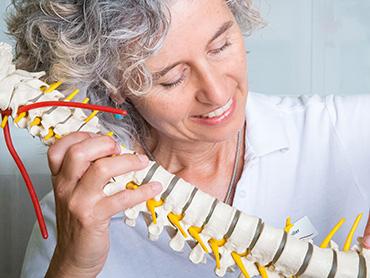 Vortrag: Training bei Rückenbeschwerden