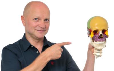 Kopf- und Nackenpraxis. Physiotherapie Sebastian Hamberger