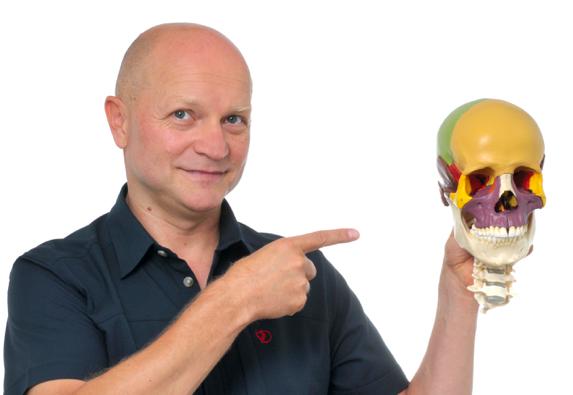 Die Kopf- und Nackenpraxis wächst! Physiotherapie Sebastian Hamberger und neu mit Esther Bingesser!