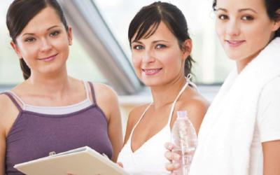 Schnuppertag für den Beruf Bewegungs- und Gesundheitsförderung