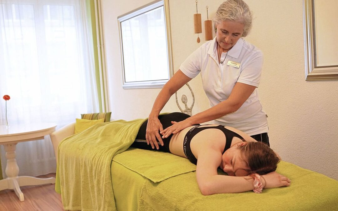 Trager® Therapie
