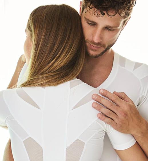Anodyne® haltungskorrigierende Kleidung
